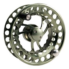 Temple Fork BVK Super Large Arbor Fly Reel (5/6wt) Image