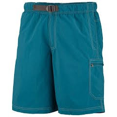Columbia Mens Palmerston Peak Short Image