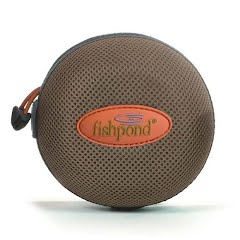 Fishpond Kodiak Molded Reel Case: 4 Inch Image