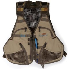 Fishpond Flint Hills Fishing Vest Image