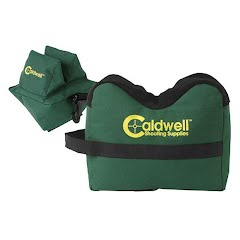 Caldwell Deadshot Front/Rear Bag Combo (Filled) Image