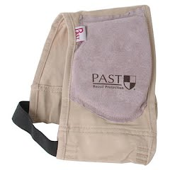 Past Mag Shield Ambidextrous Recoil Protection Pad Image