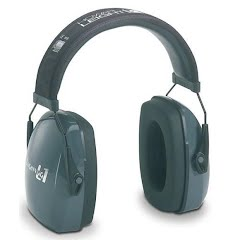 Howard Leight Leightning L1 Low Pro Ear Muff Image
