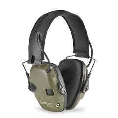Howard Leight Impact Sport Electronic Ear Muff Image