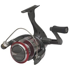 Quantum Optix Spinning Reel (OP20F) Image