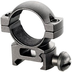 Tasco High Centerfire Riflescope Rings Image