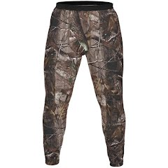 Onyx Mens X-System Lightweight Base Layer Pant Image