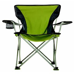 Travel Chair Easy Rider Folding Chair