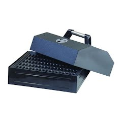 Camp Chef Barbecue Grill Box for Single Burner Stove Image