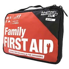 Adventure Medical First Aid Family Kit Image