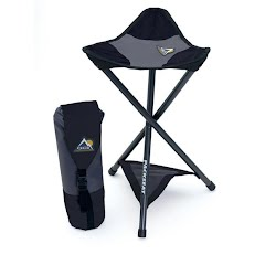 Gci Outdoor Packseat Portable Stool Image
