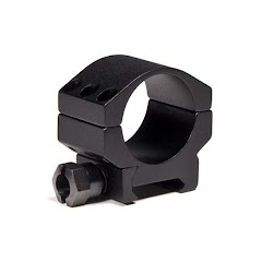 Vortex Tactical Ring Mount: 30 mm Low Image