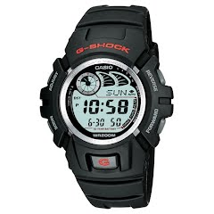 Casio G.Shock Digital Watch (G2900F1V) Image