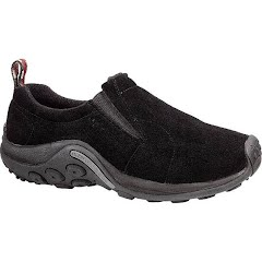 Merrell Women's Jungle Moc (Midnight) Image