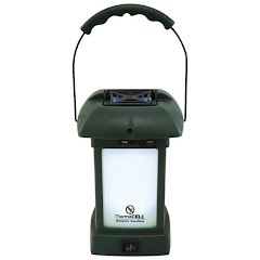 Thermacell Mosquito Repellent Outdoor Lantern Image