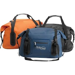 Seal Line WideMouth 80L Dry Duffle Image
