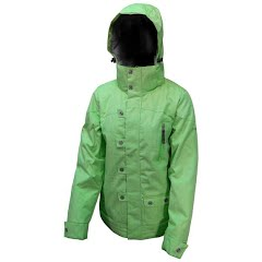 Precision Mountain Womens Laurel  Jacket Image
