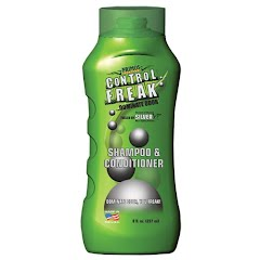 Primos Control Freak Shampoo and Conditioner Image