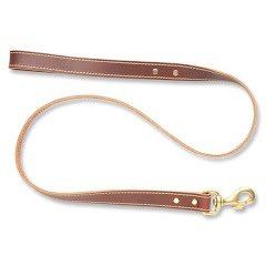 Browning Leather Dog Lead Image