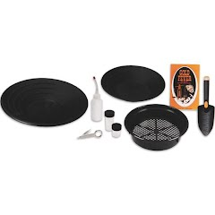 Stansport Yukon Deluxe Gold Panning Kit Image