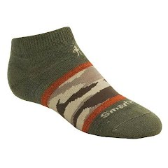 Smartwool Youth G.I. Joey Socks Image