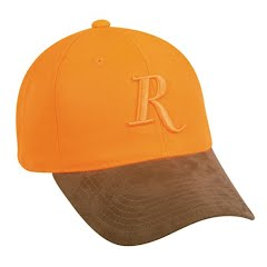 Outdoor Cap Remington Blaze Cap Image