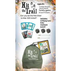 Education Outdoors Hit the Trail Game Image