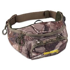 Crosshairs Hip Pack Image