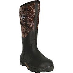 Muck Boot Co Mens Wetland Premium Field Boot Image