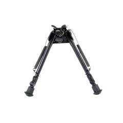 Harris Engineering 9-13 Inch S Series Bipod Image