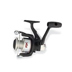 Shimano FX 2500FB Front Drag Spinning Reel Image