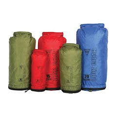 Seattle Sports Hydralight 15L Zip Away Stuffsack Image