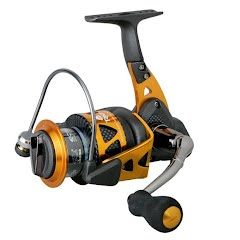 Okuma Trio 30 High Speed Spinning Reel Image