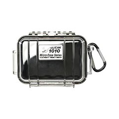 Pelican Products 1010 Micro Case Dry Box Image