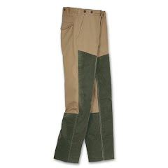 Filson Men`s Shelter Cloth Brush Pants Image