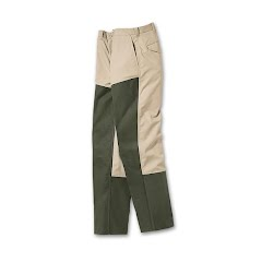 Filson Men`s Cover Cloth Brush Pants Image