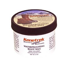 Kenetrek Boot Wax (8oz) Image