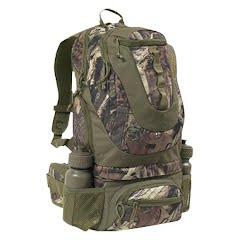 Fieldline Big Game Camo Backpack Image