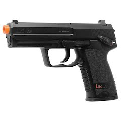 Umarex Usa HK USP CO2 Airsoft Pistol Image