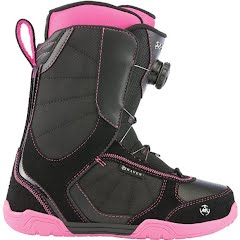 K2 Women`s Haven Snowboard Boots (Discontinued) Image