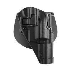 Blackhawk Serpa CQC Concealment Holster for SW MP and Sigma 9mm/.40 (Right Handed) Image