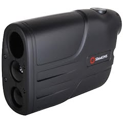 Simmons LRF-600 4 x 20 Laser Range Finder (Factory Refurbished) Image