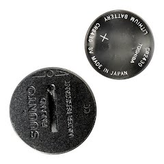 Suunto Battery Kit with Plastic Cover Image