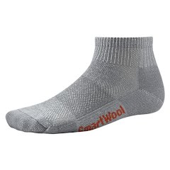 Smartwool Hiking Ultra Light Mini Sock Image