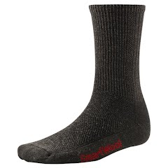 Smartwool Hiking Ultra Light Crew Sock Image