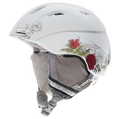 Smith Women`s Intrigue Helmet Image