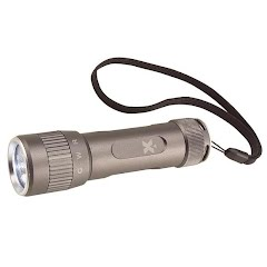 Coleman 3AAA Exponet Flashlight Image