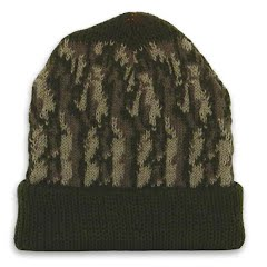 True Wear Reversible Camo Hat Image