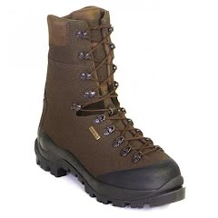 Kenetrek Mens Mounain Guide Insulated Boot Image