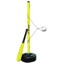 Sklz Hit-A-Way Junior Baseball Trainer Image
